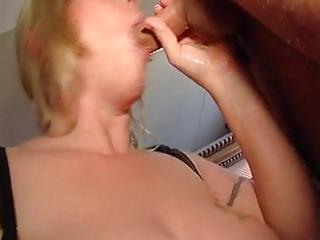 brutal anal with hawt milf dutch