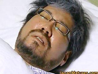 japanese milf has insane sex free jav part2