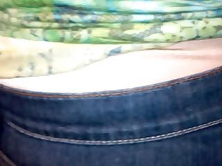 aged lady wear satin pants 11