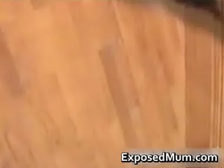 momma has astounding agonorgasmos with enormous