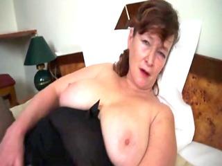 my pleasant grannies 44 (masturbation. posing.