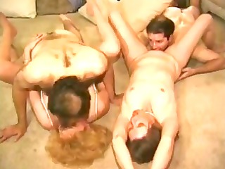 classic hot grannies and cougars fuckfest