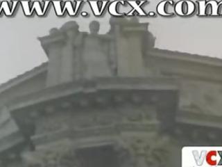 vcx classic - inside desiree cousteau