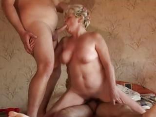 breasty slutty granny