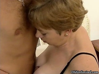 wicked aged doxy goes mad sucking part4