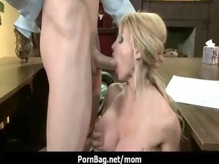 sexy mother i with firm big boobs fucking 910