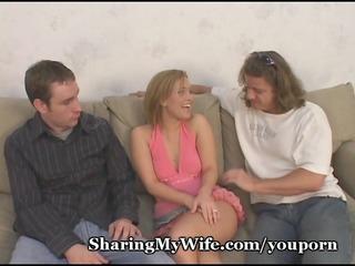 dirty n hawt wife sharing