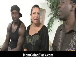 nasty milf amazing interracial fuck 77