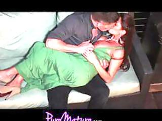 puremature seductive mama alison star gets