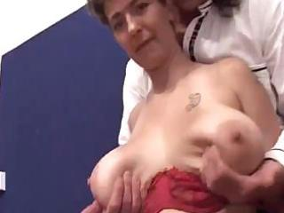 older with big saggy tits sucks and acquires