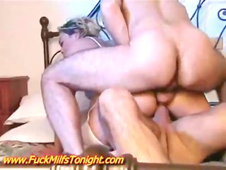 big bumpers woman riding 6 cocks