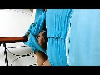 big beautiful woman in mumbai enjoying me licking