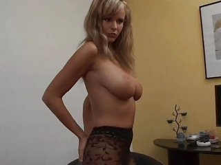 perfect wife zuzana nice girl nylon boobs leg