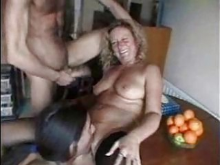 aged bitches love some nice group sex fun