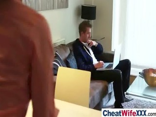 sexy adultery wife love hardcore fucking clip-56