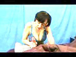 big titty mother handjob