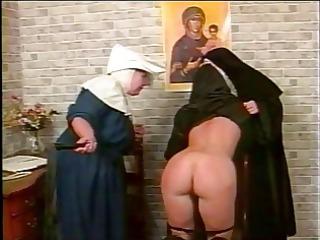 perverted lesbian nuns sadomasochism style