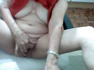 brazilian granny 30 years old - solo