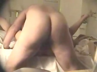 sexy 44 and doggy style with my wife