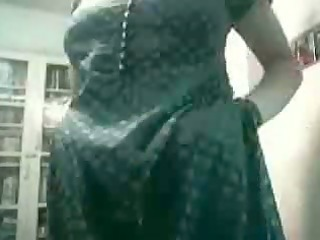 preggo indian wife bonks on webcam