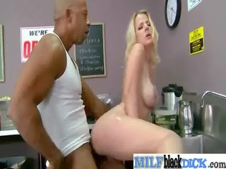 hawt d like to fuck get drilled hard by black