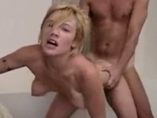 excited wife like it is in the ass