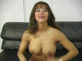 mature tit fuck latin milf