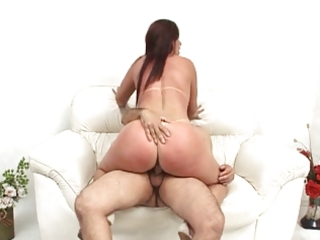 large ass brazilian mature