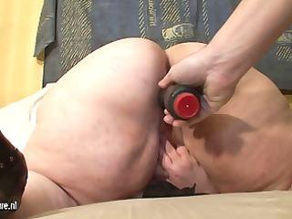 big mom acquires a specific warm surprise