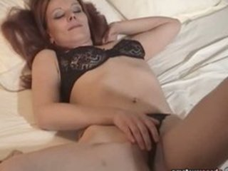 mother i underware amateur masturbating exgf solo