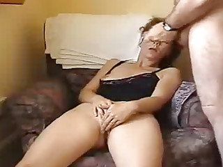 spouse and wife masturbate in front cam