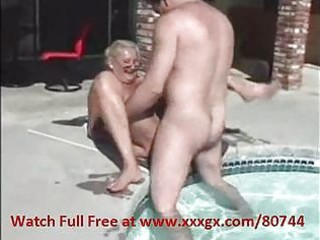 grandma is a whore