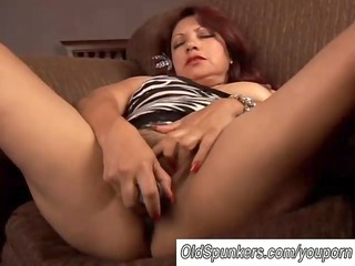 beautiful mature mexican