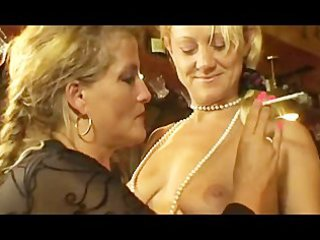 smoking milfs at some lesbian action.