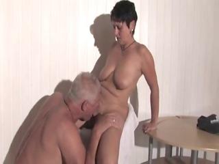 german mature swingers