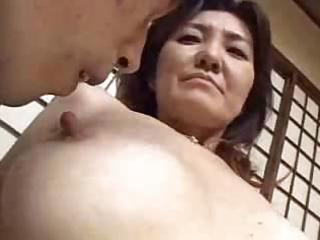 japanese mom and son 113