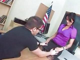 mother i teacher seduces her student