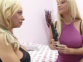 lesbian miltf 1 - scene 8