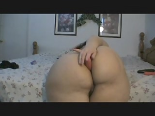large butt plump milf