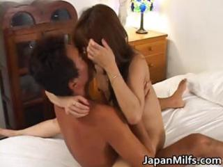 extremely lascivious japanese milfs sucking part8