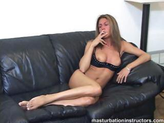 smoking d like to fuck flashes tits as she longs