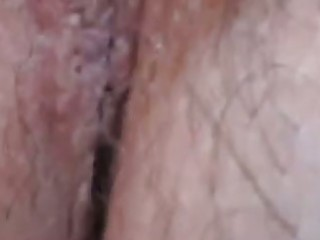 showing wife hairy pussy been months since she is