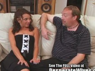 submissive wife doxy disciplined on video by