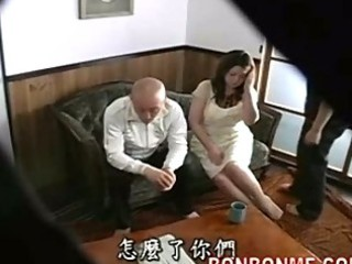 mother fuckted by son in front of father 511