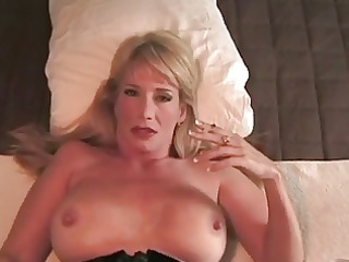 hawt stepmom smoking and banging