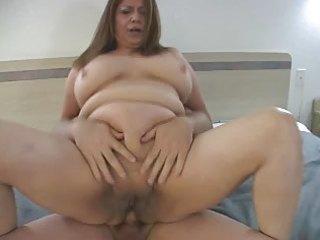 1 anal grannies