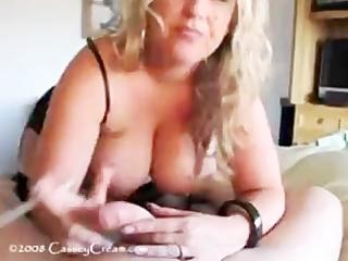 hot curvy milf smokin sex