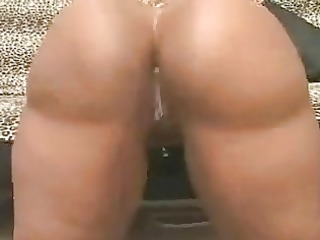 ms cleo nice soaked ass
