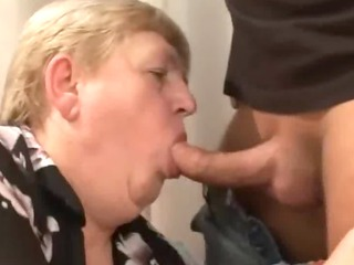 erotica a fat old hairy granny